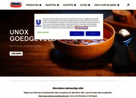 unox.nl