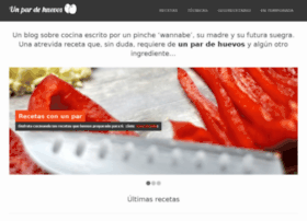 unpardehuevos.com