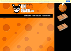 unpardewebs.com