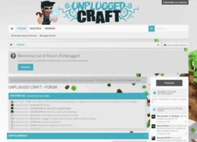 unplugged-craft.fr