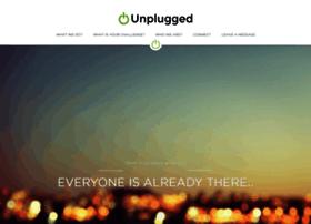 unplugged.strikingly.com