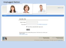 unpluggednation.gongos.com