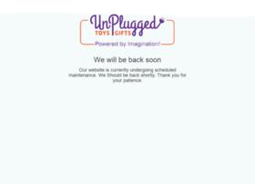 unpluggedtoysgifts.com