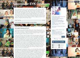 unpopular-eyk-opinions.tumblr.com
