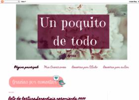 unpoquitodetodo-artisa.blogspot.com