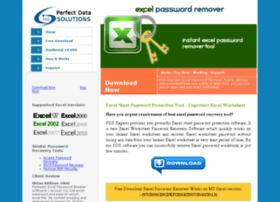 unprotectexcelworksheet.excelpasswordremover.org