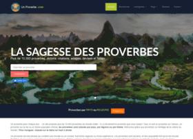 unproverbe.com