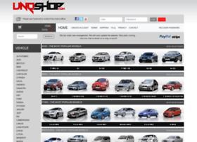 unqshop.com