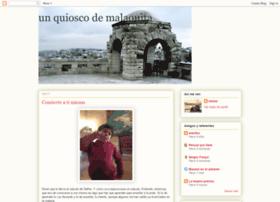 unquioscodemalaquita.blogspot.com