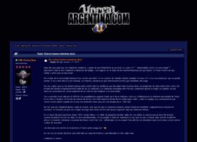 unrealargentina.com.ar