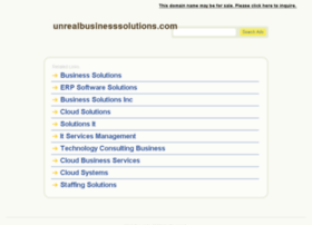 unrealbusinesssolutions.com