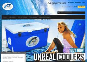 unrealcoolers.com.au