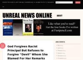 unrealnewsonline.com