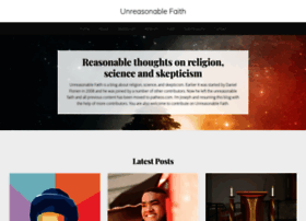 unreasonablefaith.com