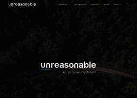 unreasonablegroup.com