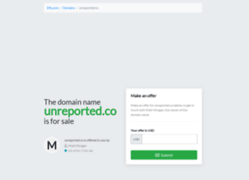 unreported.co