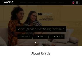 unrulymedia.co.uk