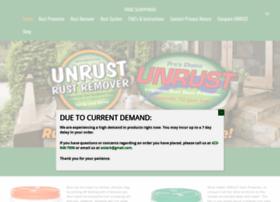 unrust.com