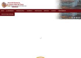 unsaac.edu.pe