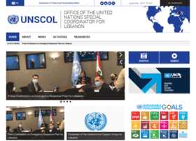 unscol.unmissions.org