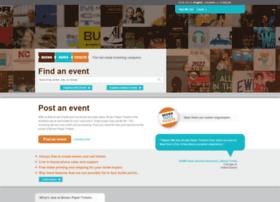 unscruz2015.brownpapertickets.com