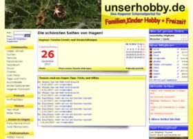 unserhobby.de