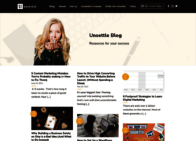 unsettle.org