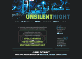 unsilentnight.com