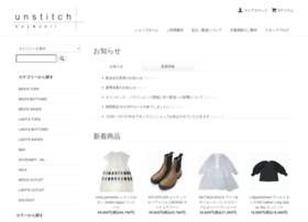 unstitch.shop-pro.jp