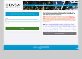 unsw-psy.sona-systems.com