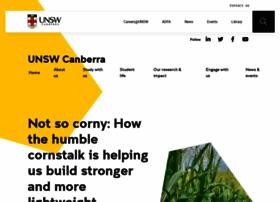 unsw.adfa.edu.au