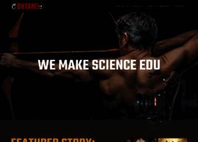untamedscience.com