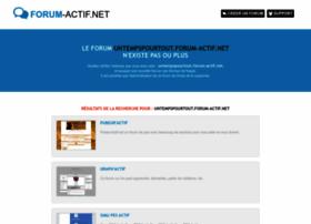 untempspourtout.forum-actif.net