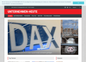 unternehmen-heute.de