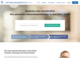 unternehmensberaterscout.de