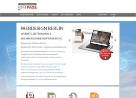 unternehmenshomepage.de