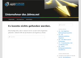 unternehmer-des-jahres.net