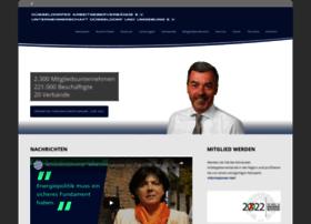unternehmerschaft.de