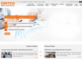 untes.com.tr