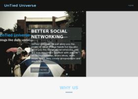 untieduniverse.com