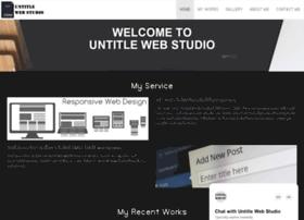 untitlewebstudio.com