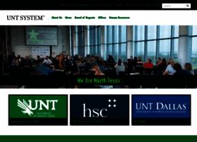 untsystem.edu