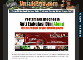 untukpria.com