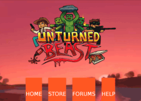 unturnedbeast.com