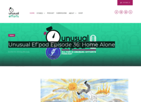 unusualefforts.com