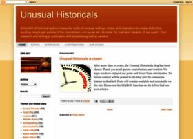 unusualhistoricals.blogspot.co.uk