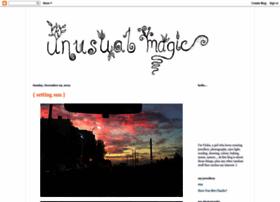 unusualmagic.blogspot.com