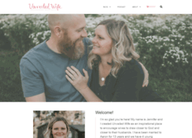 unveiledwife.com