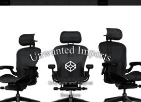 unwantedimports.com