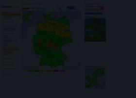 unwetterzentrale.de